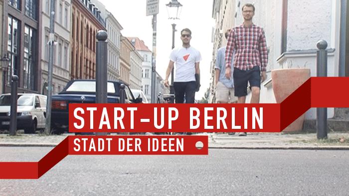 Les start-up à Berlin ⎸Entre rêve et désillusion avec Berlin Translate