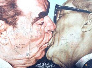 25 ans après la chute du Mur : retour sur la distinction Est et Ouest en Allemagne