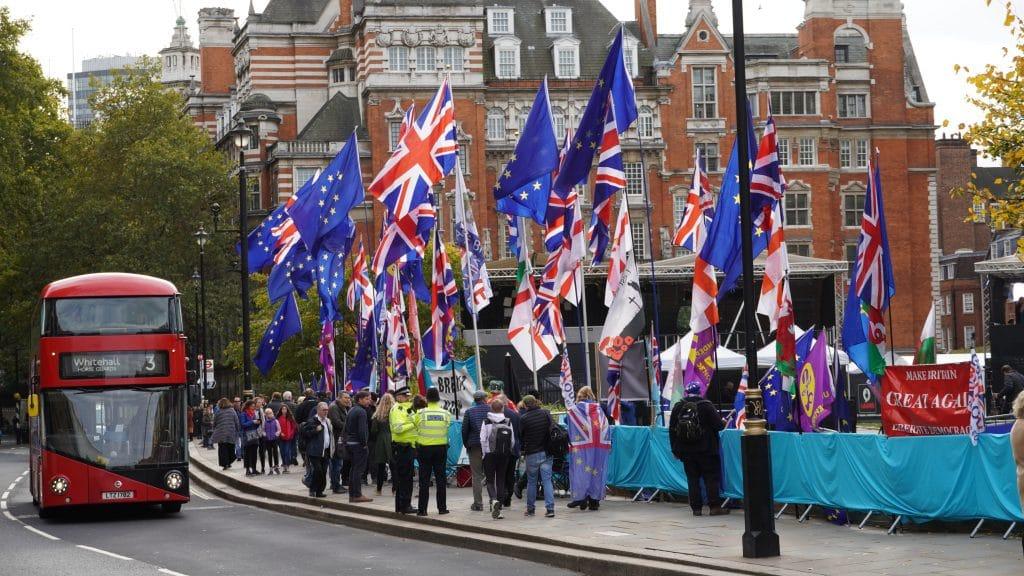 Se préparer pour Brexit: Les entreprises et les services de traduction après Brexit