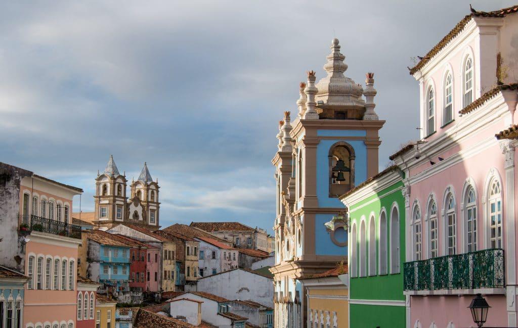 Brésil : l'héritage portugais dans la culture brésilienne