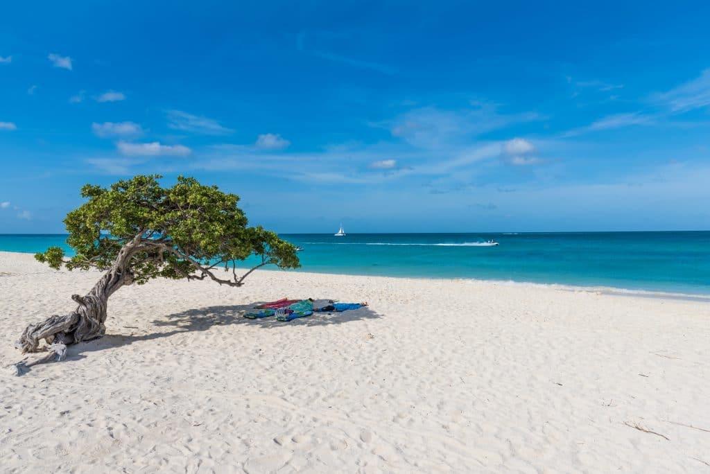 TOP 4 des lieux à visiter en Guadeloupe