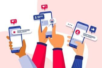 Les réseaux sociaux et les expatriés